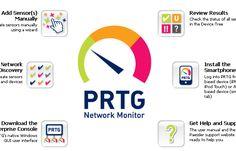PRTG Network Monitor 16.3.25 License Key Genuine with Crack Free - Latest Keys …