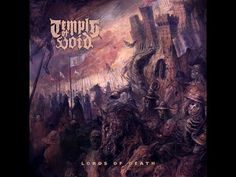 Temple of Void - Lords of Death (2017) Shadow Kingdom Records - full album - YouTube