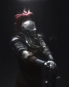 Knight WIP by tnounsy.deviantart.com on @DeviantArt