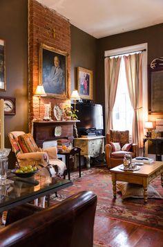 Stephen & Scott's Classic Camelback — House Tour