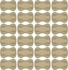 Etykiety naklejki przetwory słoiki butelki 5x7,5 - 5183685869 - oficjalne…
