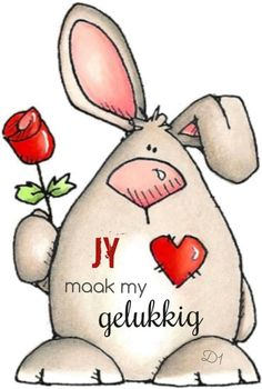 Jy maak my gelukkig Love Yourself Quotes, Love Quotes, Inspirational Quotes, Wisdom Quotes, Qoutes, Baie Dankie, Afrikaanse Quotes, Meaning Of Love, Love My Husband