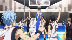 【黒子のバスケ】第43話「負けるかよ」画像感想まとめ。