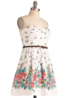 Stick to Your Style Dress, #ModCloth