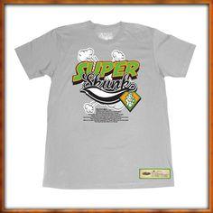Super Skunk Original Front Design