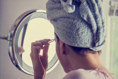 Beauty-Tipps: Schön gezupft - So werden die Augenbrauen zum Hingucker-amicella