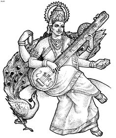 Google Image Result for http://www.4to40.com/images/coloring_book/Hindu_Goddess_Saraswati.gif