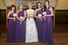 65 Beautiful examples Of Bridesmaid Dresses. When it comes to weddings one important thing that comes after the beauty, style, #outfit and #makeup of the bride is the #dress of the #bridesmaid