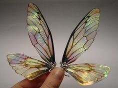 Asas borboleta