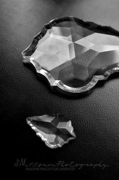 Diamonds. Photo By Me.