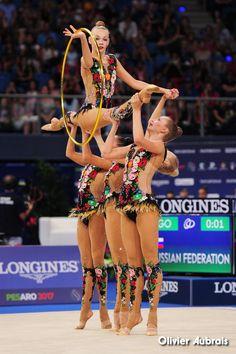 Team Russia RUS