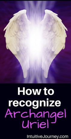 How to recognize when Archangel Uriel is around you and has answered your call for help. #archangels #archangel #uriel