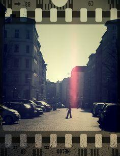 Berlin afternoon