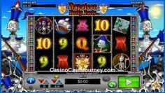 Napoleon Boney Parts Slot - The Boney Parts Feature - Free Games Feature...more this way.... http://www.casinocashjourney.com/slots/nextgen-gaming/napoleon-boney-parts.htm
