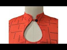 Collar Neck Kurti Cutting▶ Second Channel▶ Boat Neck Kurti cutting▶ Churidar Kameez cutting very easy▶ Cigarette Palazzo cutting and stitching▶ How to cut Chudidhar Neck Designs, Neck Designs For Suits, Neckline Designs, Blouse Neck Designs, Sleeve Designs, Salwar Neck Patterns, Salwar Kameez Neck Designs, Kurta Designs, Salwar Pattern