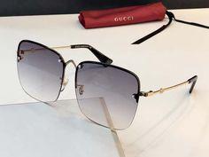 Gucci Gucci Gg2236 63-13-148 0071145-66525281 Whatsapp:86 17097508495 Gucci Gucci, Gucci Sunglasses, Latest Fashion, Shades, Business, Style, Swag, Stylus, Sunglasses