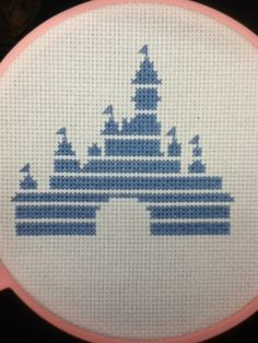 deviantART: More Like Disney Pixar Up Cross Stitch by ~Over-DramaticDesigns
