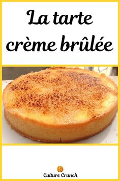Delicious Desserts, Dessert Recipes, Creme Brulee, Afternoon Tea, Biscuits, Cheesecake, Deserts, Brunch, Food And Drink