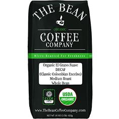 The Bean Coffee Company Organic Peppermint Mocha Medium Roast Ground Bag * Details can be found by clicking on the image. (This is an affiliate link and I receive a commission for the sales) Fresh Ground Coffee, Fresh Coffee, Cinnamon Spice, Pumpkin Spice, Natural Coffee, Peppermint Mocha, Dark Roast, Coffee Company, Vanilla Flavoring