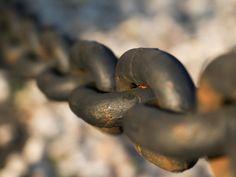Link Chain Free Stock Photo - Libreshot