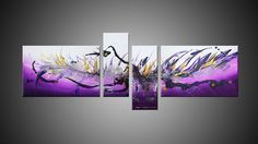 John Beckley Artiste peintre - Tableau moderne contemporain abstrait