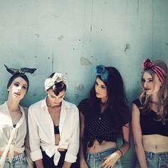 Headscarves are very beauty...