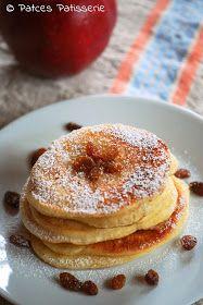 Patces Patisserie: Münsterländer Struwen [Westfälische Küche] Pancakes, Crepes, Breakfast, Sweet, Life, Food, Fitness, Grandma's Recipes, Pancake