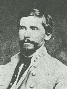 'This Week in Civil War History: November 20-26, 1863' (Major General Pat Cleburne pictured.)