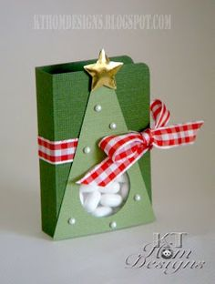 CHRISTMAS IN JULY CLASS* Pinned from KT Hom Designs Blog