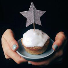 Muffins citron-pavot | Le jour du Burger