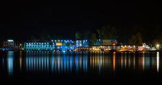 Ukiel Lake, Olsztyn, Poland #jezioroukiel #ukiellake #lake #ukiel #olsztyn #loveolsztyn