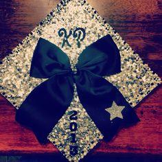 my graduation cap #unr