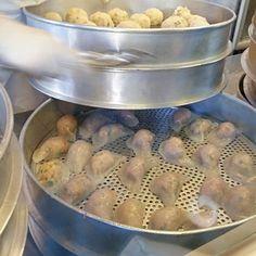 レシピとお料理がひらめくSnapDish - 76件のもぐもぐ - dim sum 中国の餃子 by Juliee ~ ジュリー