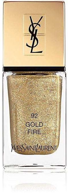 Nova Gold Claw Clip Gold KLayA6fa
