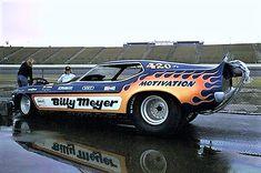 71 Mustang Top Fuel Funny Car Funny Car Drag Racing, Nhra Drag Racing, Funny Cars, Funny Looking Cars, Jungle Jim Liberman, Vintage Mustang, Top Fuel, Old Race Cars, Vintage Race Car