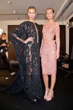 q bello el vestido negro
