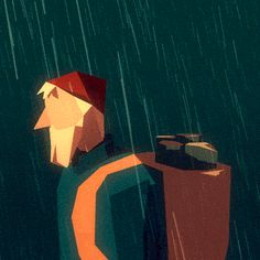 Animations by Eran Hilleli - Imgur