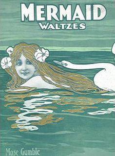mermaid waltzes