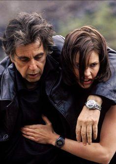 Al Pacino & Hilary Swank | Insomnia