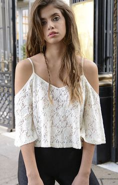Isabel first chapter Casual Dresses, Casual Outfits, Cute Outfits, Blouse Dress, Casual Looks, Spring Outfits, Womens Fashion, How To Wear, Clothes