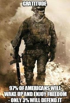 Call of Duty yaaaaaaaaaaal! (:Tap The LINK NOW:) We provide the best essential unique equipment and gear for active duty American patriotic military branches, well strategic selected.We love tactical American gear Army Mom, Army Life, Us Army, Military Quotes, Military Love, Ptsd Military, Military Soldier, Army Veteran, Indian Army Quotes
