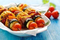 Churrasco vegetariano: confira 5 receitas