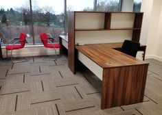 Task | Products | 		Desking | Executive | Hoxton MFC Office Environment, Office Storage, Open Plan, Furniture, Home Decor, Products, Decoration Home, Room Decor, Open Floor Plans