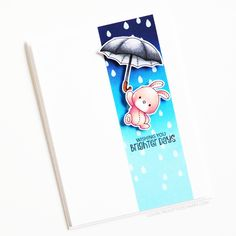 Stamps: Under My Umbrella / Stencils: Rainy Day Under My Umbrella, Clear Stamps, Kite, Stencils, Dragons, Templates, Stenciling, Painting Stencils, Sketches