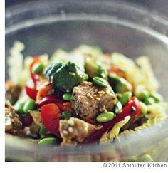 Picture of Asian Ahi Salad