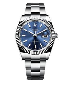 New Rolex Datejust 41 - Baselworld 2017