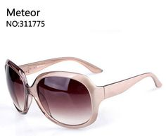 c331ade3ad0e fashion Prevent UV400 big frame box sunglasses women vintage