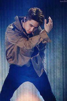exo d.o kyungsoo Chanbaek, Exo Ot12, Kaisoo, Do Kyung Soo, Baekhyun Chanyeol, K Pop, Dramas, Exo Lockscreen, Kim Minseok