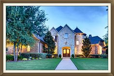 Simply Majestic! Exceptional luxury home in the heart of Heath. SOLD by Phil Owens  There's no substitute for expertise, if you're thinking about buying or selling a home, I invite you to use mine. Call me today or visit my website at to learn more about the advantages of working with a luxury home marketing specialist and a neighborhood expert.    No gimmicks. Just focused action and hard work. That's it.    Phil Owens, CLHMS, REALTOR:  http://www.northeastdallasluxuryhomesales.com