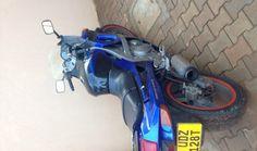 KAWASAKI RACER FOR SALE at 8M UGX #Bikes| Remzak.co.ug Buy and Sell Anything! Convert your Stuff into Cash!